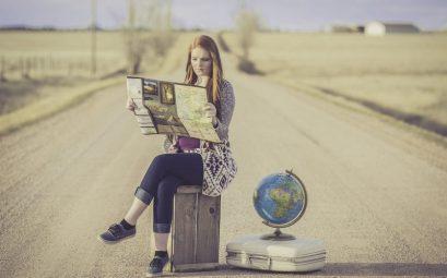 préparer tour du monde
