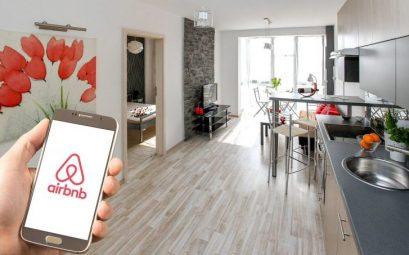 Airbnb avis code promo parrainage