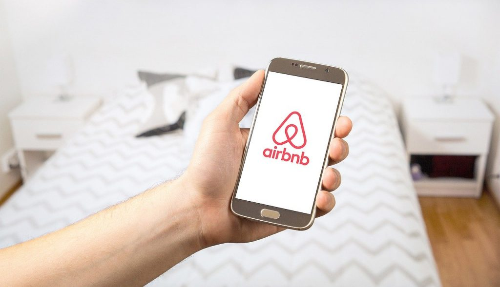reserver Airbnb