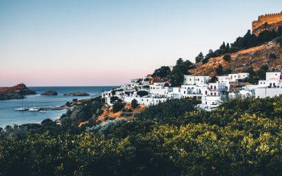 rhodes les-iles-grecques